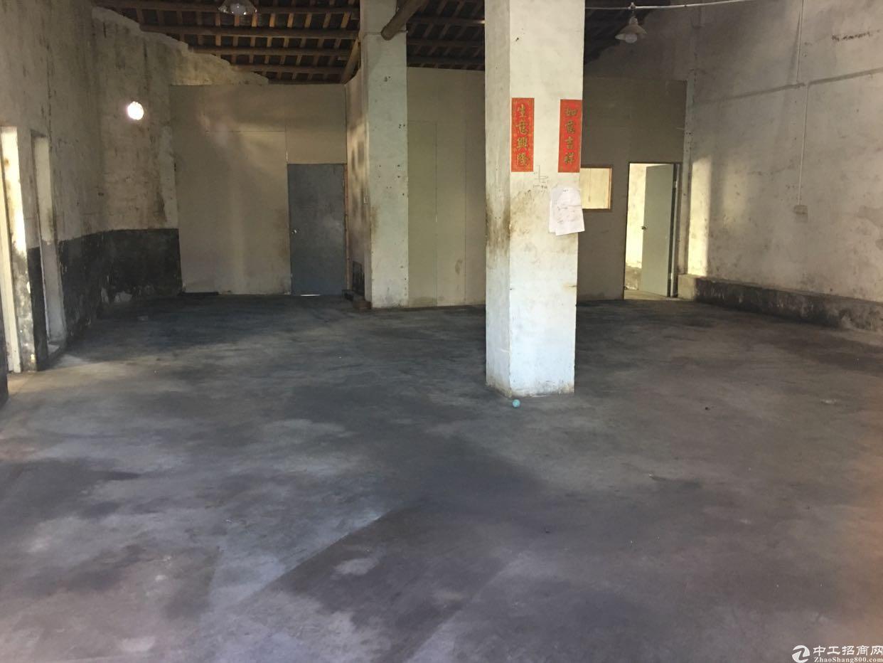 龙东新出小独院厂房200平实际面积出租