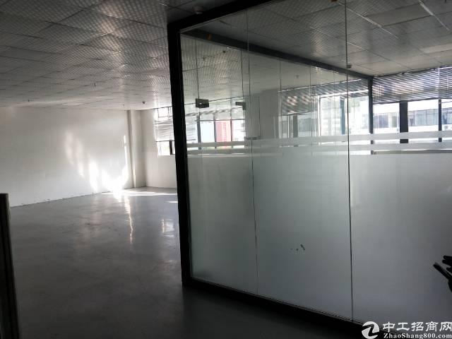 横岗地铁站500米新出电商办公室218平