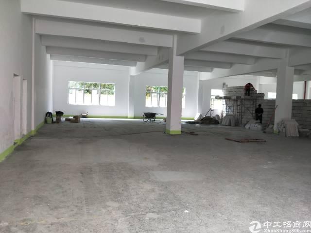 黎光新出一楼500平米厂房出租,租28元