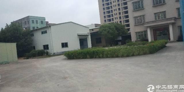 东莞投资厂房7680平米