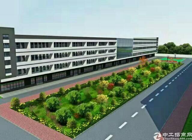 湖南长沙市岀占地30万亩的园区厂房