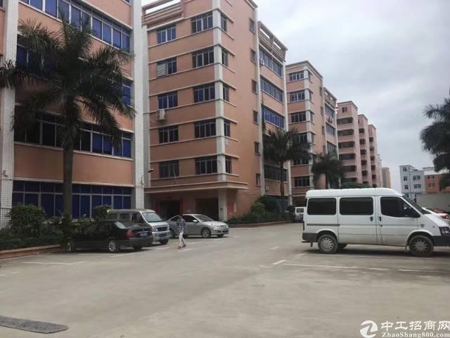 布吉沙湾吉夏工业区大小面积厂房300起租