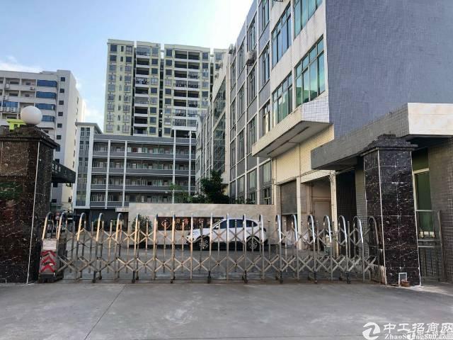 虎门怀德小独院厂房出租3000平方、宿舍1000、精装修