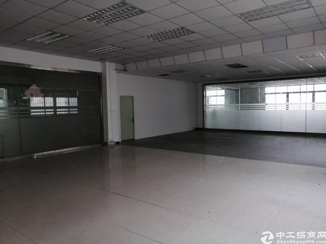 独门独院精装修标准厂房约5800平分租
