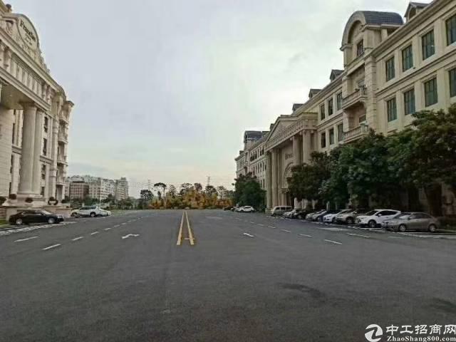 龙岗平地低碳城红本独院30000平招租。可分租