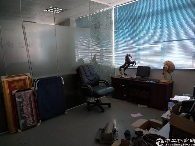 深圳沙井万丰丽晶酒店附近新出装修1150
