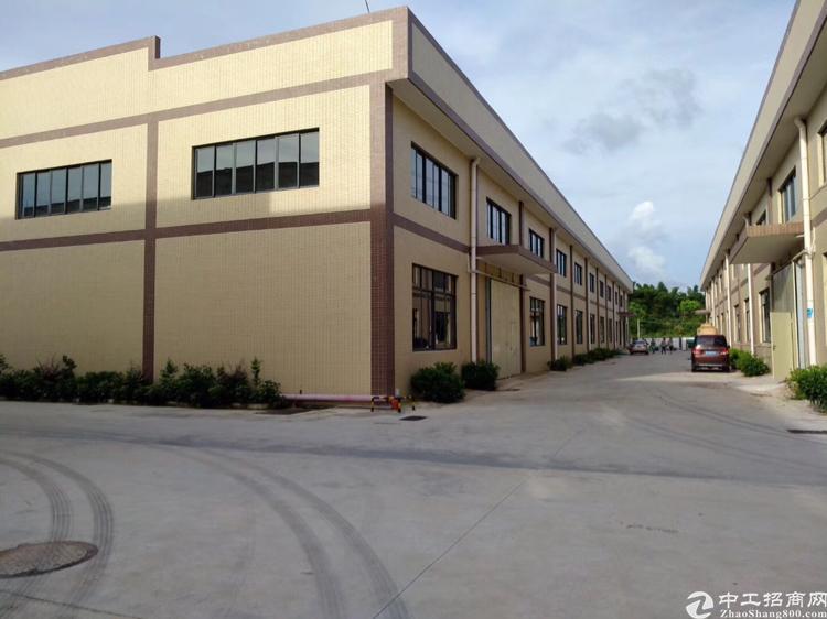 水口高新区5000平米钢构厂房出售