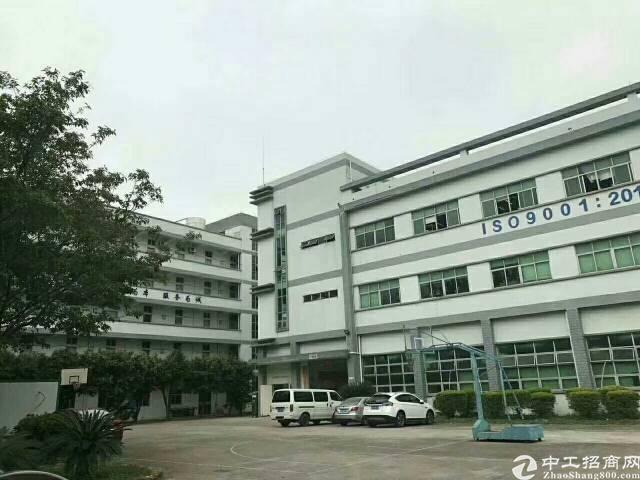 平湖机菏高速出口处原房东二楼980平方米厂房招租