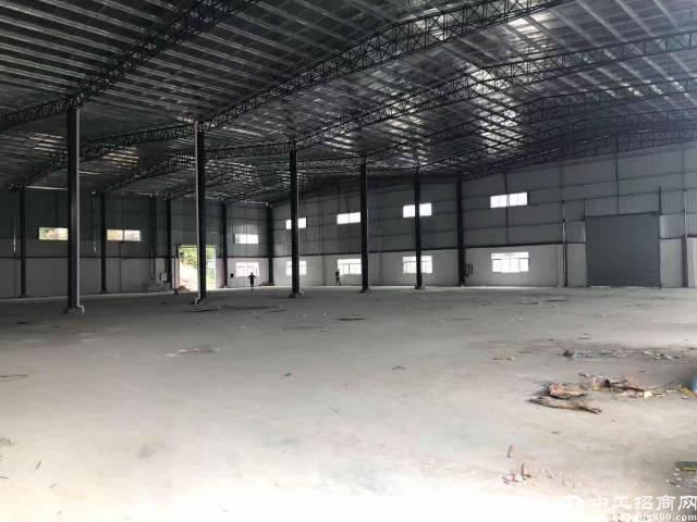 钢构独院2680平米出租