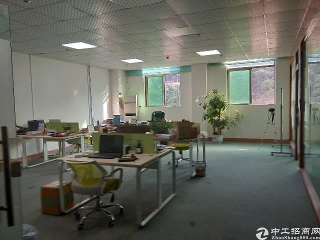 长圳新出楼上1700平厂房