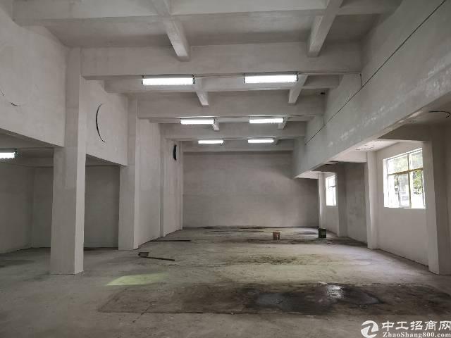 西乡臣田一楼仓库400平米出租
