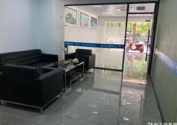 宝安中心区新出一楼1000平米汽车展厅招租图片1