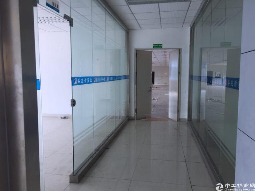 凤岗镇原房东楼上精装修1800平方