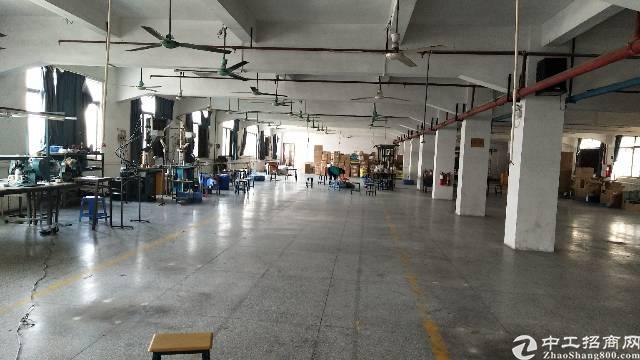 石碣镇中心工业区二楼招租