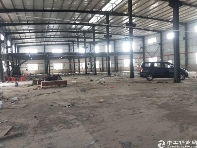 惠城区水口镇新出原房东钢构4000带红本