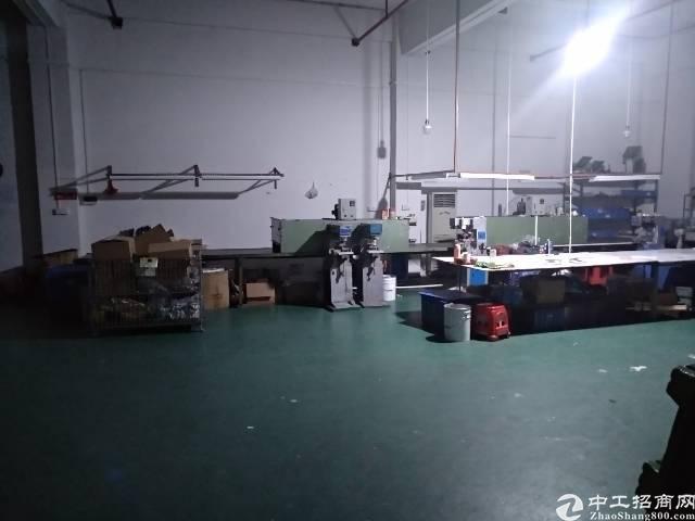石碣新出原房东标准厂房四楼出租1150平方