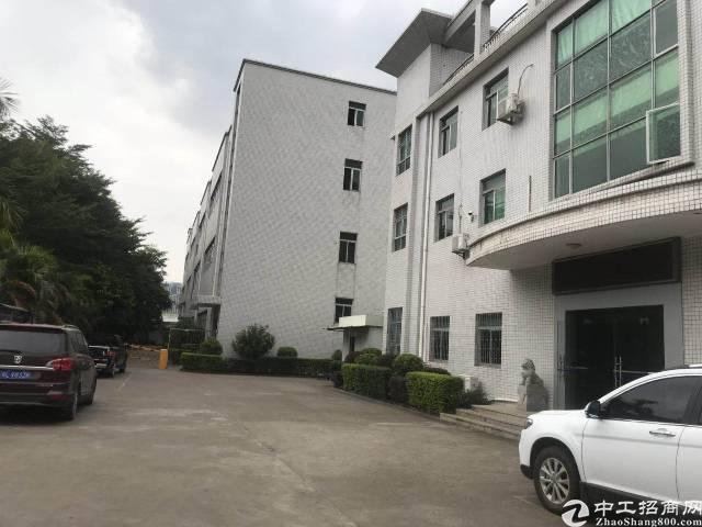 惠州大工业区独院4500平米低价招租