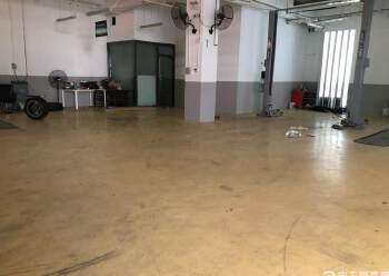 宝安中心区新出一楼1000平米汽车展厅招租图片2