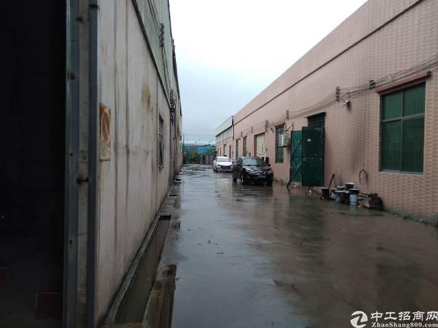 广州增城区单一层厂房出租