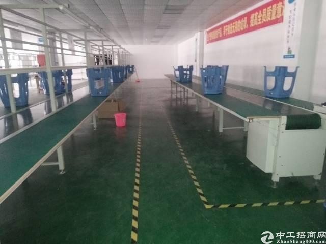 清湖附近新出厂房800平