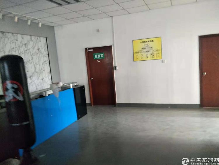 福永凤凰1800平方厂房出租-图2