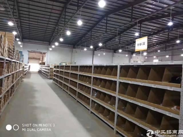 福永机场附近10000平物流厂房-图2