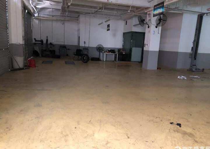 宝安中心区新出一楼1000平米汽车展厅招租图片5