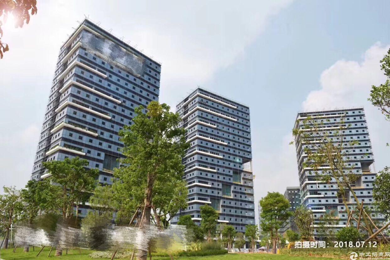 松山湖有证研发楼出售,首付3成,回报率高买到就是赚到