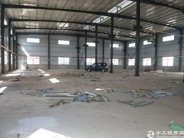 惠城区水口镇新出原房东钢构4000带红本-图2