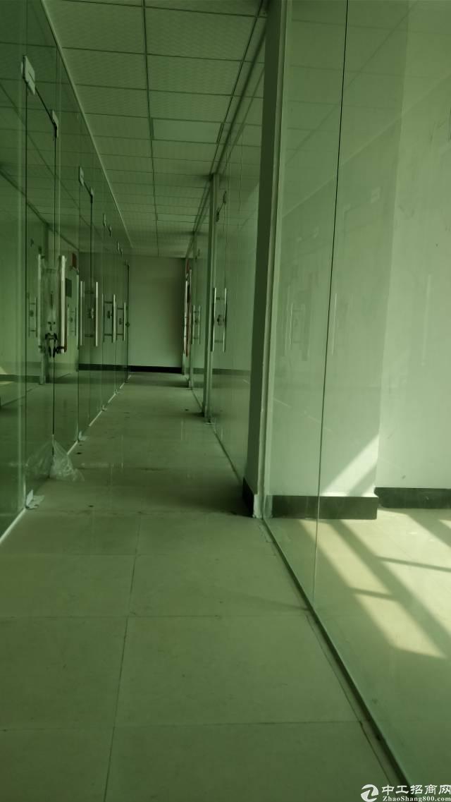 东莞市寮步镇小面积办公室专注工商注册点