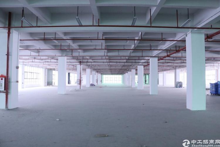东城原房东厂房15000平方