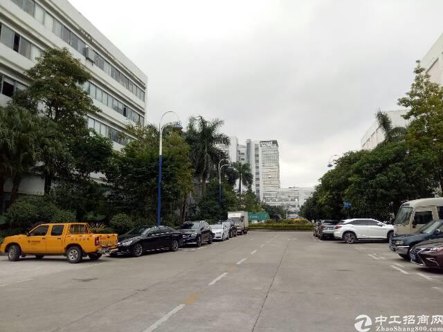 坪山大工业区原房东钢结构厂房700平方带行车