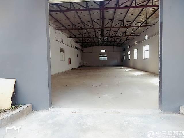 龙华汽车站附近新出800平厂房,可分租