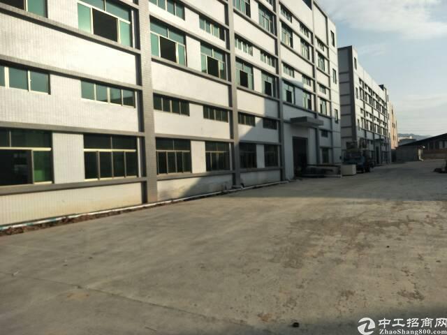 31000平米全新标准厂房出售