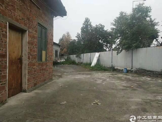 虎门白沙可做洗水喷油喷粉厂房面积800平米,租金便宜