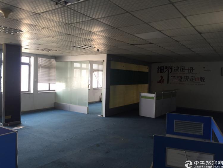 后亭地铁站80平精装修写字楼出租