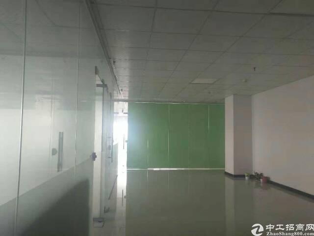 虎门镇龙眼路口附近精装修办公室450平米,租金6500一个月