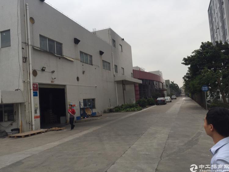 沙井东环路精装修写字楼出租