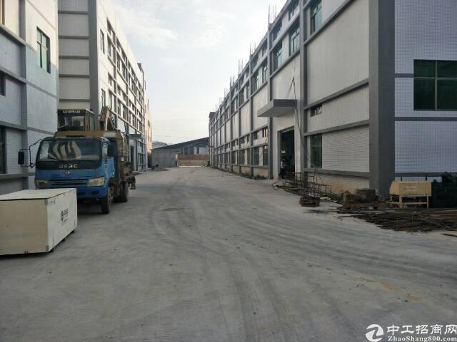石碣周边国有证厂房28000平米出售