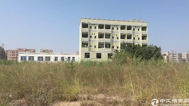 仲恺工业区5000平方工业地出售