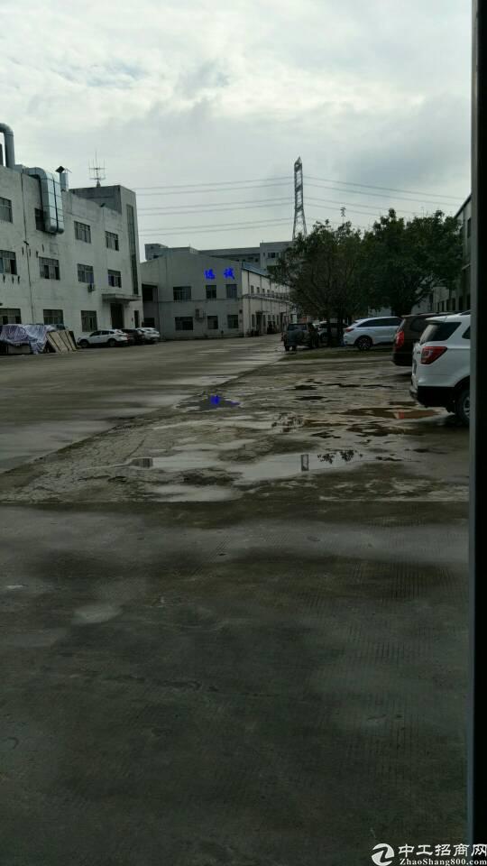 租客分租一栋钢构