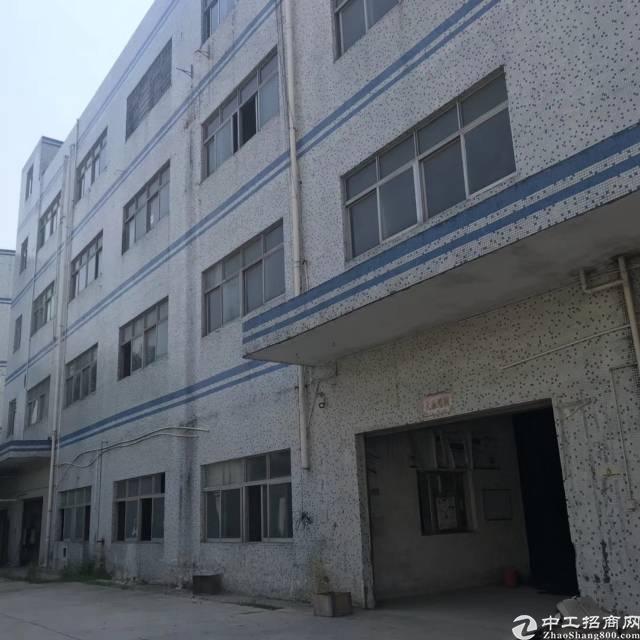 原房东,有红本,工业区厂房,园区形象好,实际面积出租