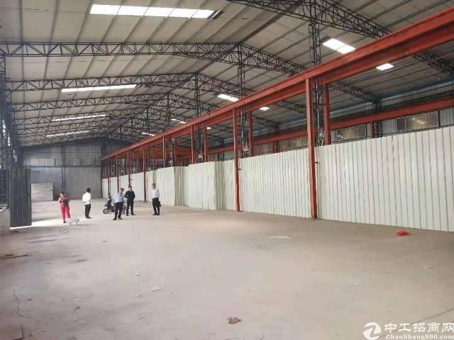 惠州惠城区小金口独院400平钢构出租-图2