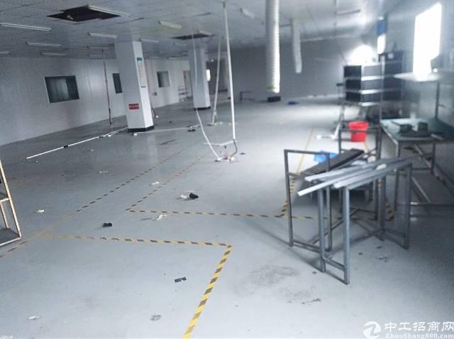 长沙星沙独门独院厂房招租108号-图3