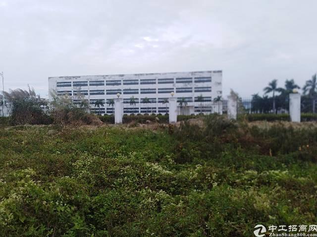 长沙星沙独门独院厂房招租108号-图7