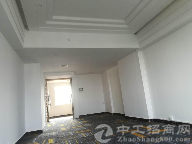 东莞•厚街大道五星办公楼全球招商️总面积1