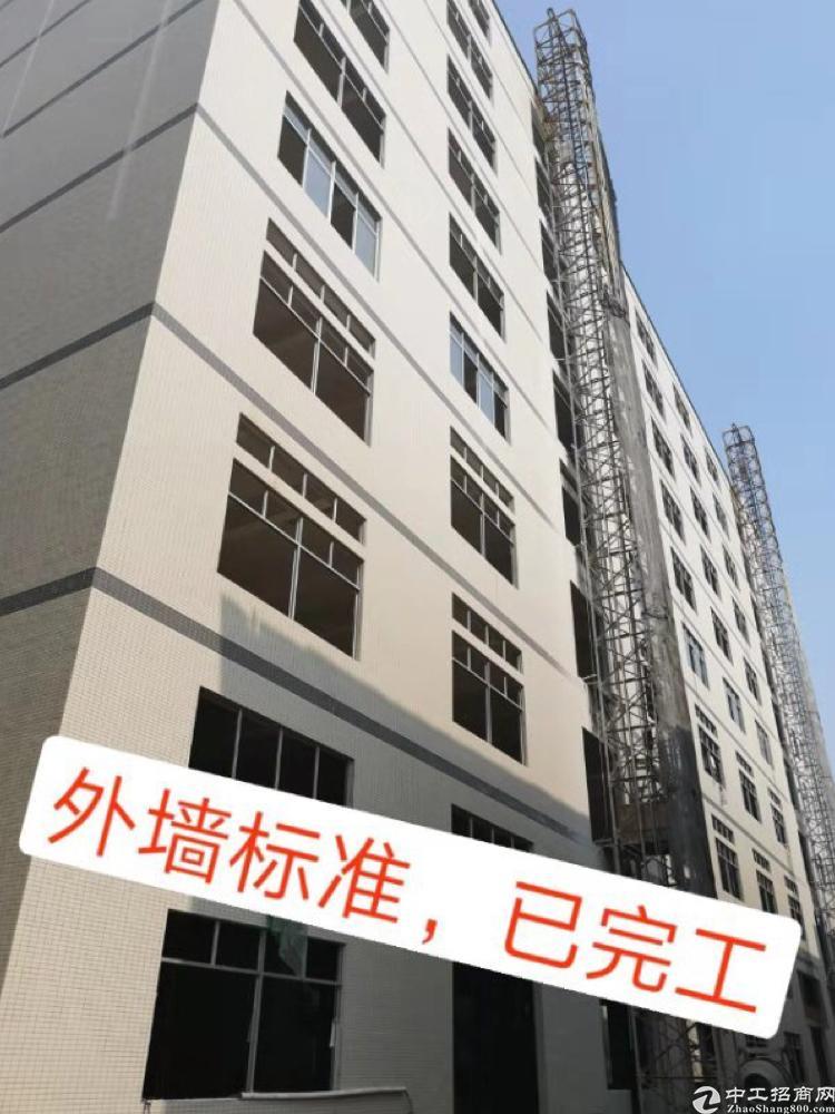 深圳新建标准厂房出售