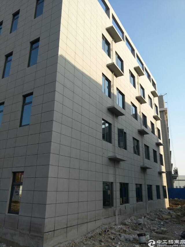 黄陂横店1180平标准厂房4层,可以生产加工仓储办公。