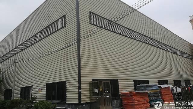 仲恺陈江东新村12米钢结构出售