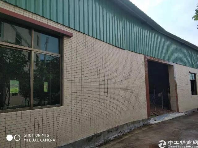惠州惠城区小金口独院400平钢构出租